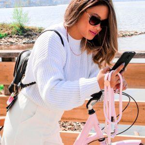 Handyketten Sonnenbrillenketten Desinfektionsmittel